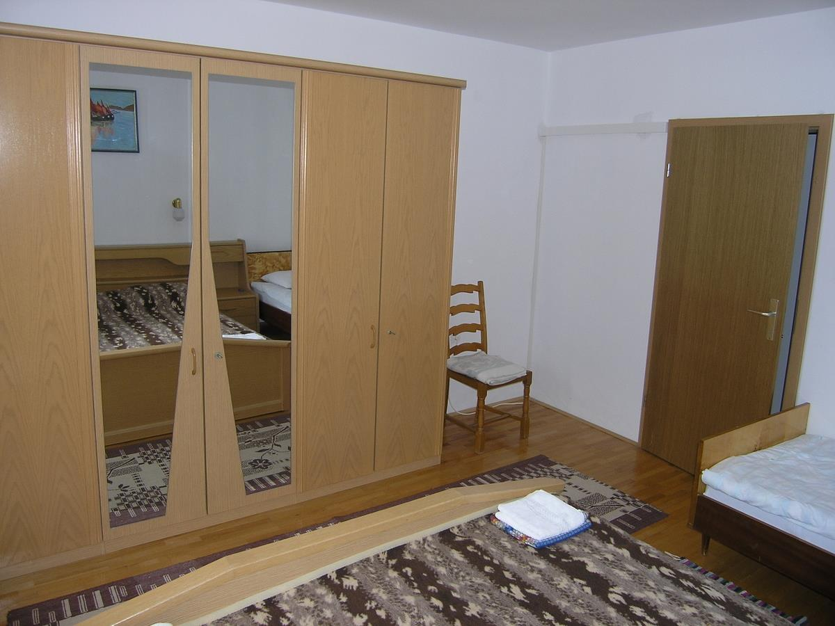 Appartments for rent in croatian coast
